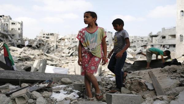 10.000 palestinos huyen ante la amenaza de Israel - Página 7 52099