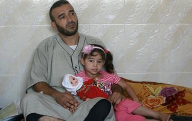 Curando las heridas que esconden los niños de Gaza