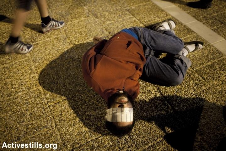 SALVAJES: El Tribunal Superior da a Israel poderes aún más amplios para usar la tortura