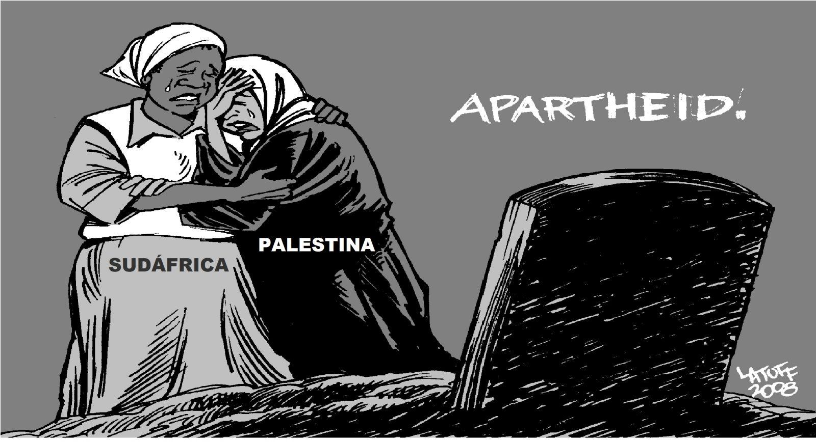 73 años de la partición de Palestina por la ONU: entierren ya el cadáver de los dos Estados con el ataúd de los Acuerdos de Oslo
