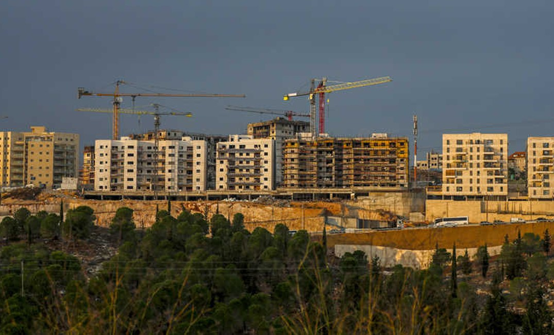 Unión Europea instó a Israel a parar la construcción de asentamientos en Cisjordania ocupada