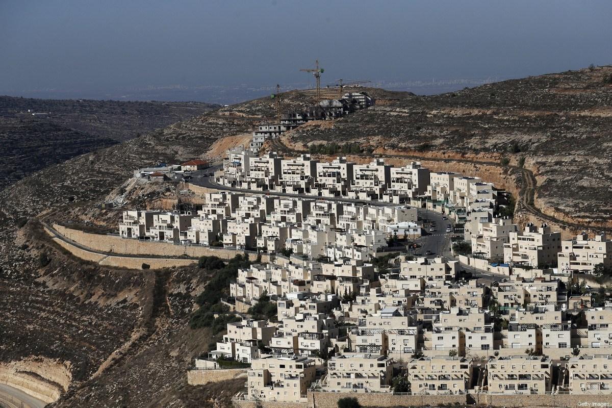 La UE critica la expansión israelí en Cisjordania y no reconocerá ningún cambio en las fronteras anteriores a 1967, incluyendo Jerusalén ocupada