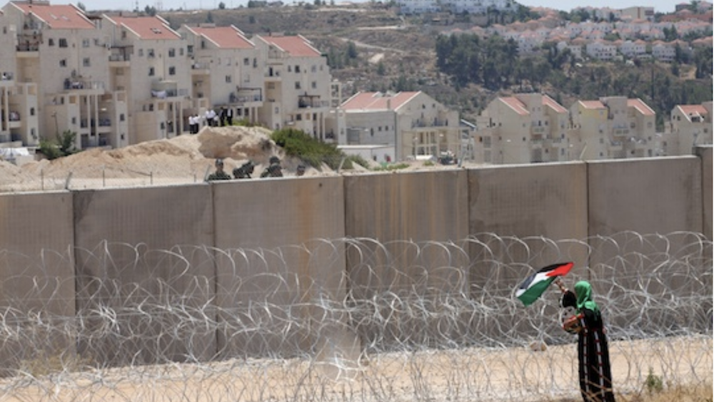 Los palestinos exigen sanciones a Israel para detener la anexión ilegal de los territorios ocupados