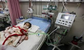 Vivir con cáncer y protegerse de la covid en una Gaza superpoblada y bajo bloqueo israelí