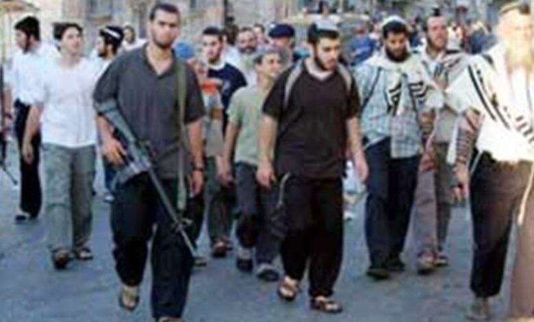 Colono israelí atropella a una mujer y dos niños palestinos en Cisjordania