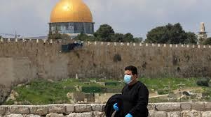 Jerusalén ocupada: 125 nuevos casos de Coronavirus, y los hospitales palestinos de la ciudad están llenos
