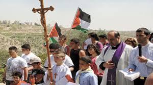 La limpieza étnica de los cristianos palestinos de la que nadie habla