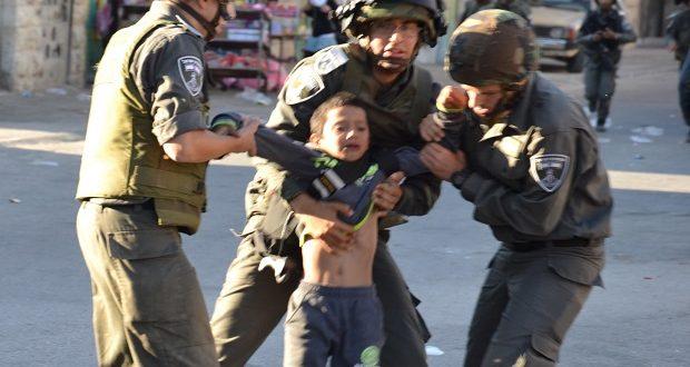 Palestina bajo ocupación y opresión militar: 400 palestinos arrestados por Israel durante junio