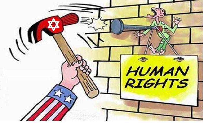 Bullying diplomático: Israel no renovará visados para el personal de Derechos Humanos de la ONU, obligándoles a abandonar el país.