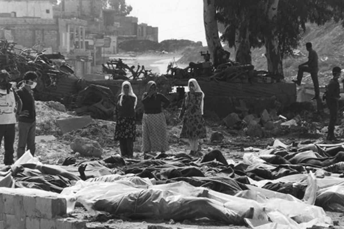 La masacre de Deir Yassin: 73 años después, el terrorismo sionista continúa cometiendo atrocidades