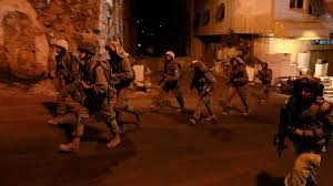 ONG israelí denuncia los arrestos nocturnos de menores palestinos