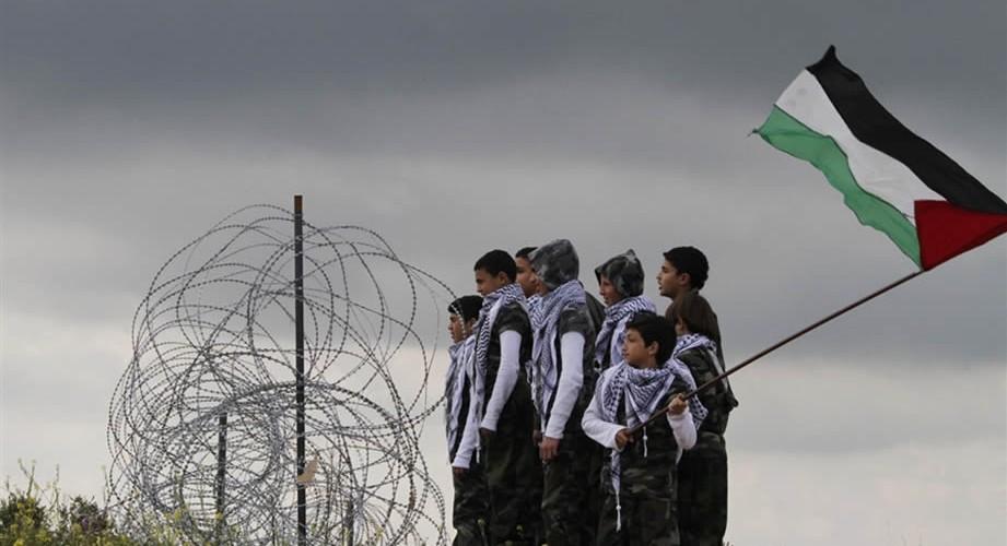 Hoy 30 de marzo, se conmemora el día de la Tierra Palestina, resistir el Apartheid y la Limpieza Étnica