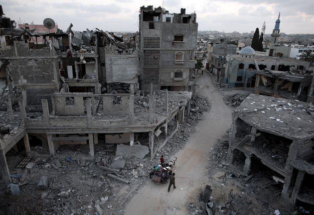 CPI y Palestina: ¿hacia el fin de la impunidad de autores de crímenes de guerra cometidos en Palestina?