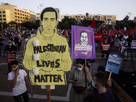 Alta comisionada de la ONU para los Derechos Humanos: 67 palestinos muertos a manos de fuerzas israelíes en un año