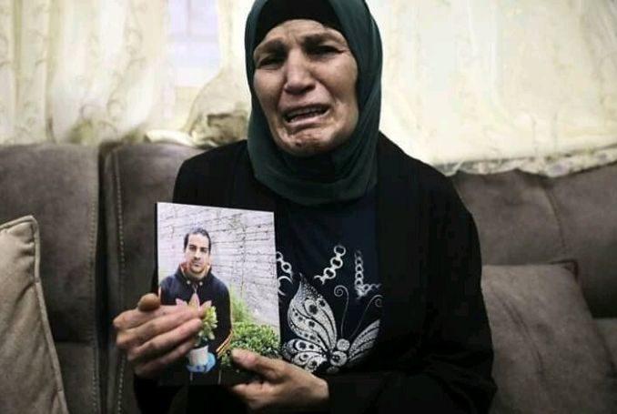 Nuevamente, igual que cientos de casos de palestinos asesinados, ahora impunidad para los asesinos del joven autista Iyad Hallaq en Jerusalén ocupada