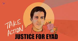 Extrañamente, las imágenes del asesinato del autista palestino en Jerusalén ocupada, han 'desaparecido'