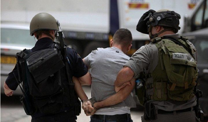 Soldados israelíes secuestran a dos niños de 12 y 13 años cerca de Nablus en Cisjordania ocupada.