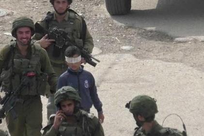 El 5 de abril es el Día del Niño Palestino: 140 niños aún están en las cárceles de la ocupación, y más de 16.000 niños detenidos y muchos de ellos torturados desde el año 2000.
