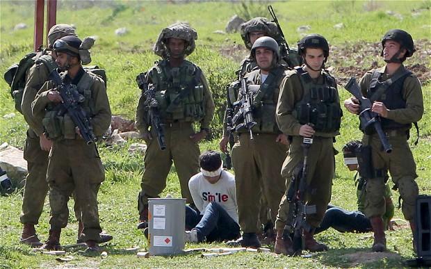 Por abusos a los niños: Revelan esfuerzos europeos por incluir al ejército israelí en la lista negra de la ONU