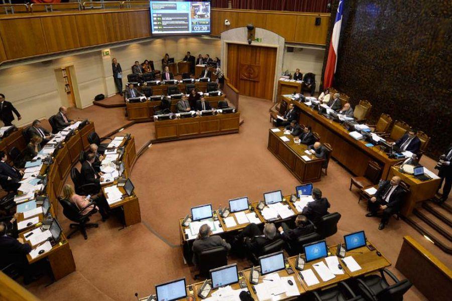 Chile: Senadores piden limitar importación de productos provenientes de asentamientos israelíes en territorio ocupado