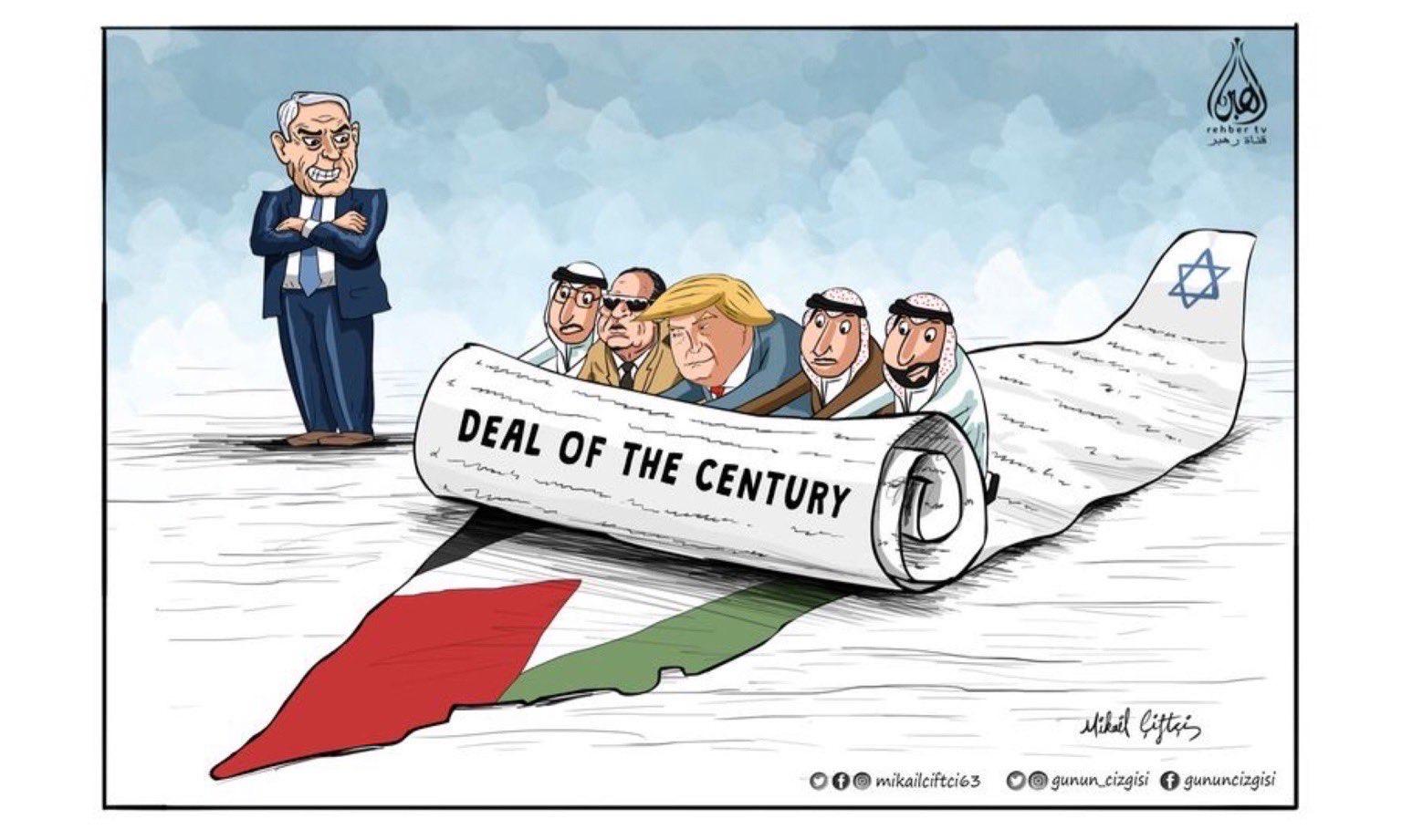 """Embajador de Israel en la ONU: """"Plan israelí de anexión de Cisjordania sigue vigente y pronto se llevará a cabo"""""""