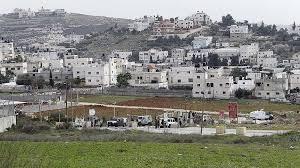 Israel aprobará la construcción de nuevas 7.166 viviendas en asentamientos ilegales en Cisjordania ocupada