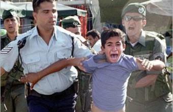 Torturas, crueldad y terror: Save the Children acusa a Israel de maltratar a menores palestinos detenidos